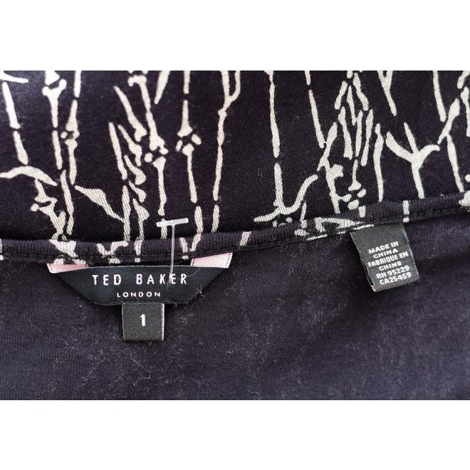 tweedehands Ted Baker Maxi dress