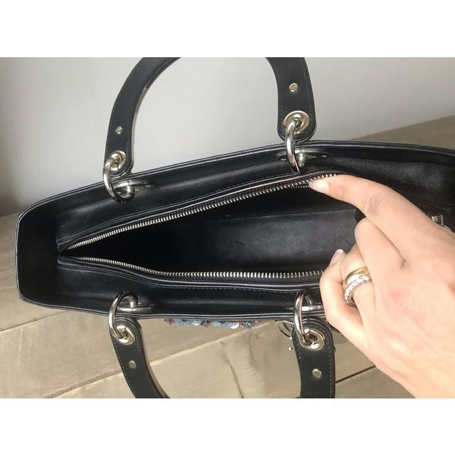 tweedehands Christian Dior Shoulder bag