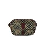 tweedehands Burberry Shoulder bag