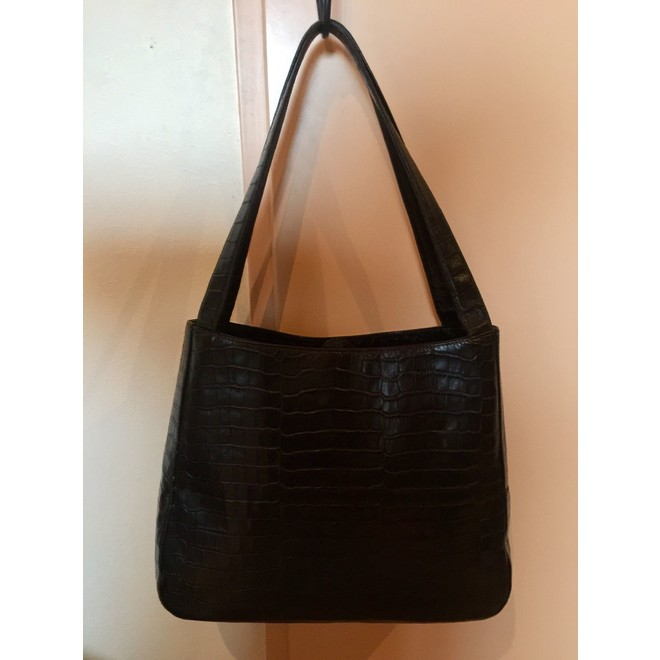tweedehands Bally Handbag