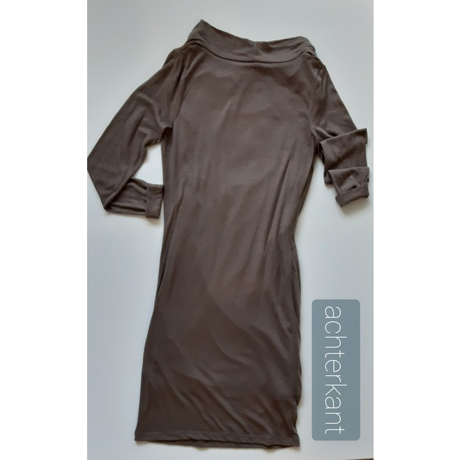 tweedehands Sylver Dress