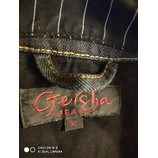 tweedehands Geisha Jas