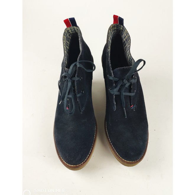 tweedehands Tommy Hilfiger Ankle boots