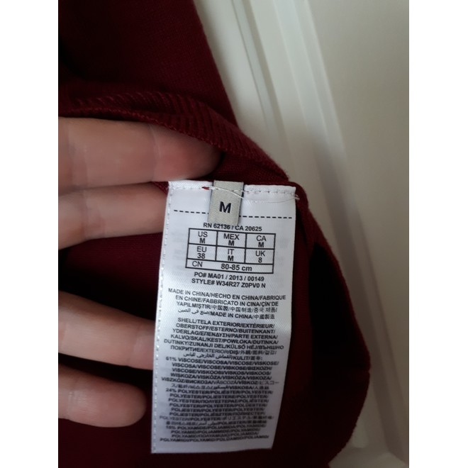 tweedehands Guess Vest