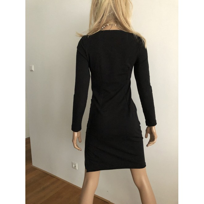 tweedehands Sylver Midi dress