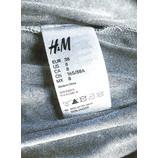 tweedehands H&M x Martin Margiela Maxi dress