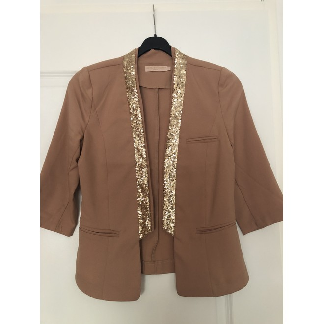 tweedehands cop.copine Blazer