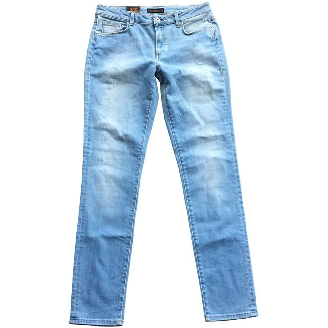 tweedehands Trussardi Jeans