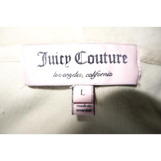 tweedehands Juicy Couture Vest