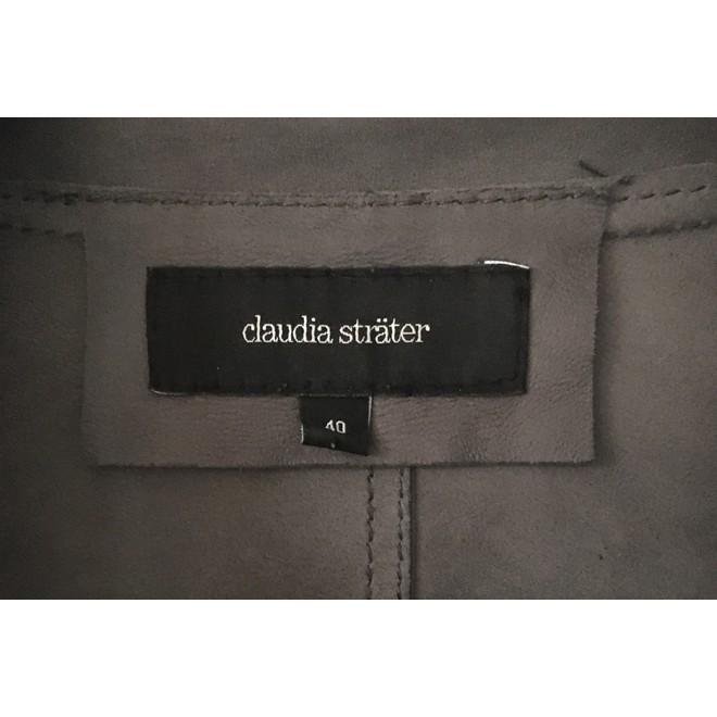 tweedehands Claudia Strater Vest