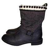 tweedehands TWIN-SET Ankle boots