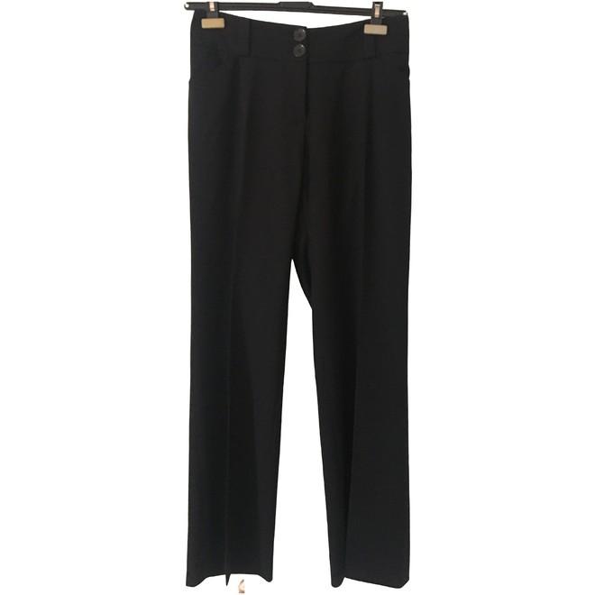 tweedehands Burberry Long pants