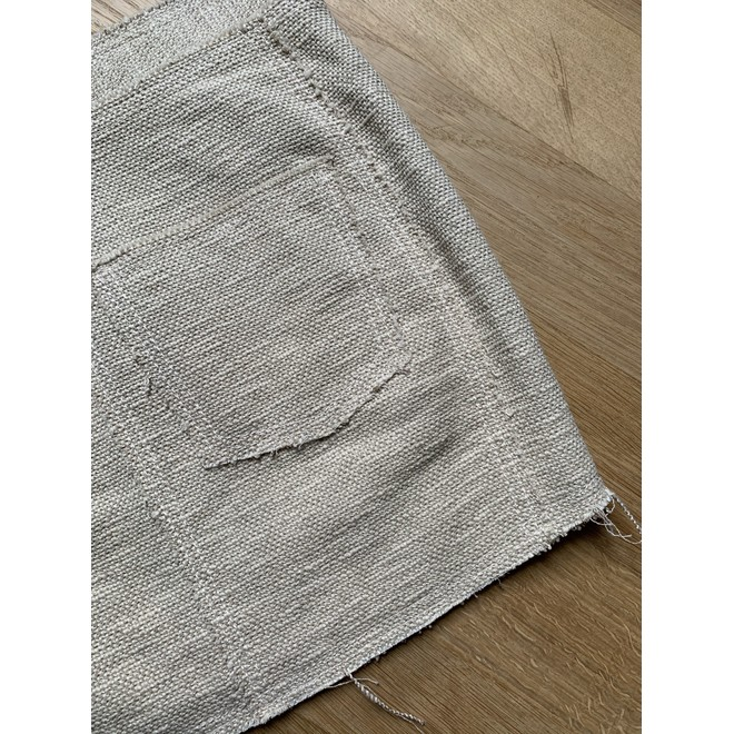 tweedehands Acne Mini skirt