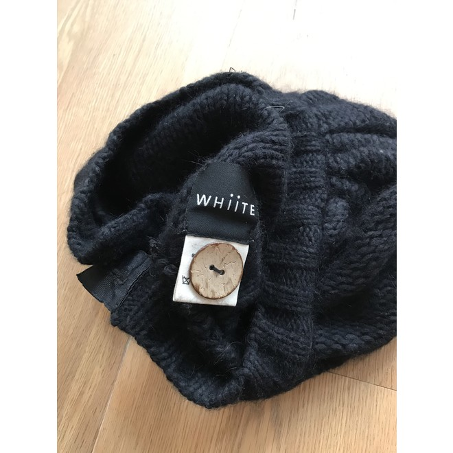 tweedehands Whiite Accessoire