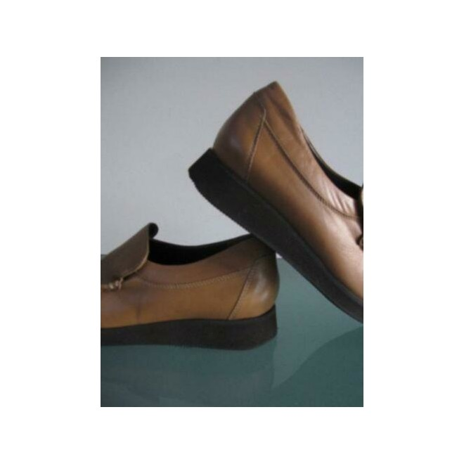 tweedehands Paul Green Flat shoes