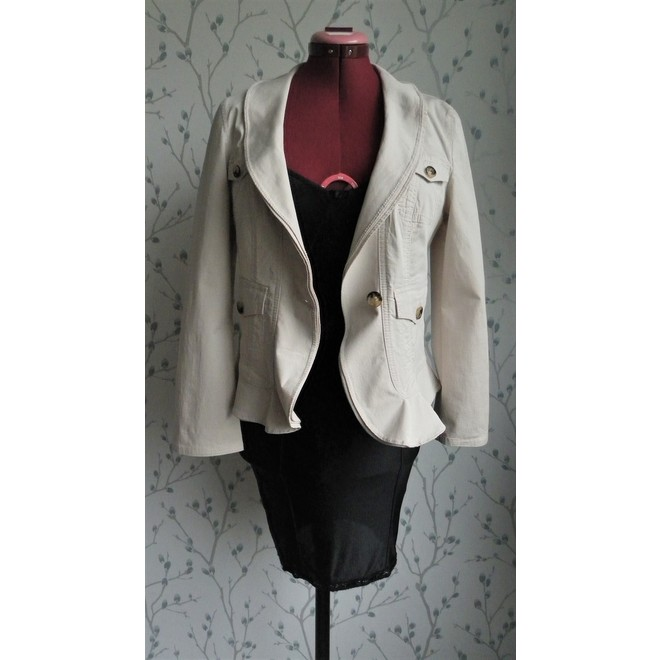 tweedehands Marc Cain Jacket