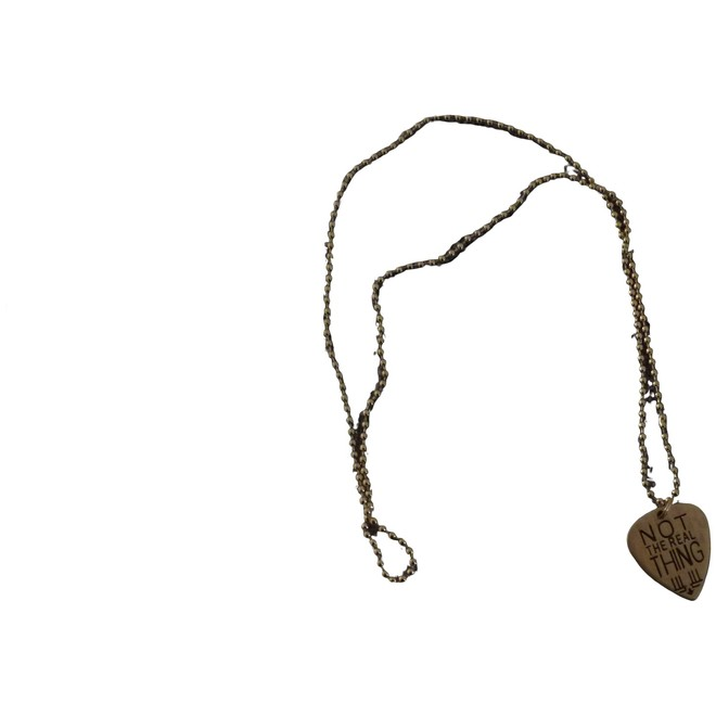 tweedehands Marithe F. Girbaud Jewelery