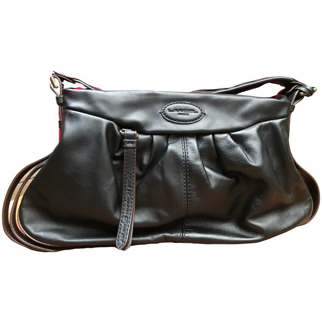 tweedehands Lancel Paris Handtas
