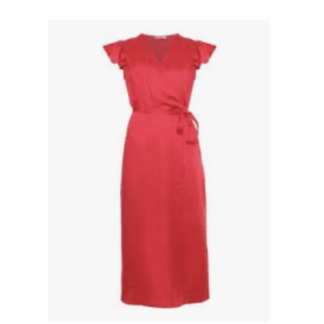 tweedehands TWIN-SET Midi jurk