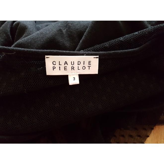 tweedehands Claudie Pierlot Top