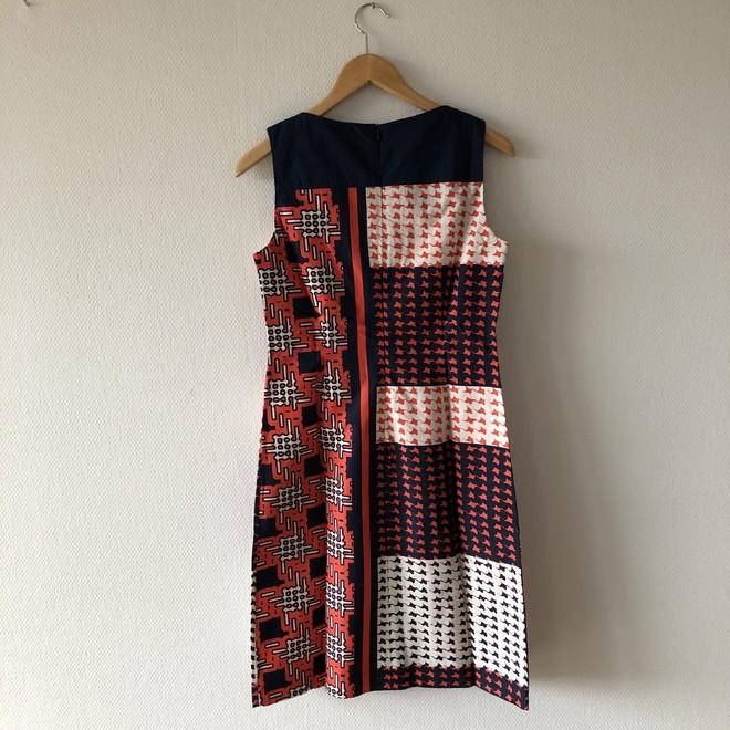 tweedehands Gigue Dress