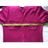 tweedehands Eric Bompard Vest
