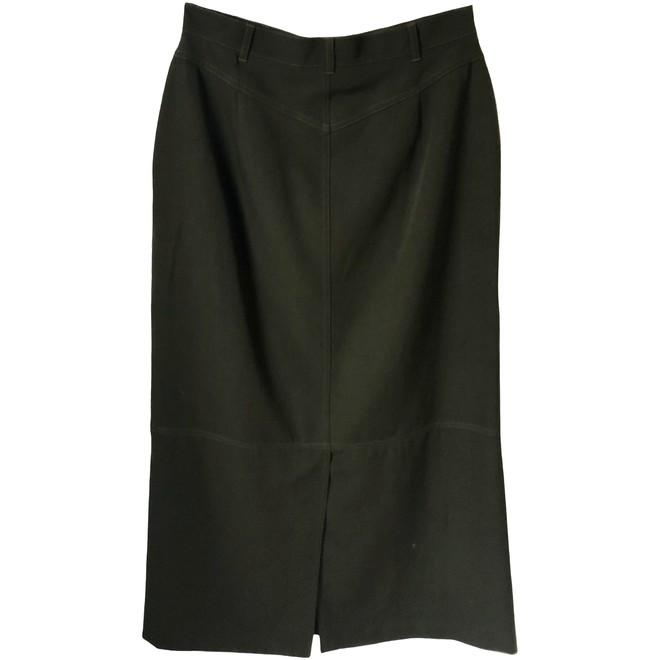 tweedehands Purdey Skirt