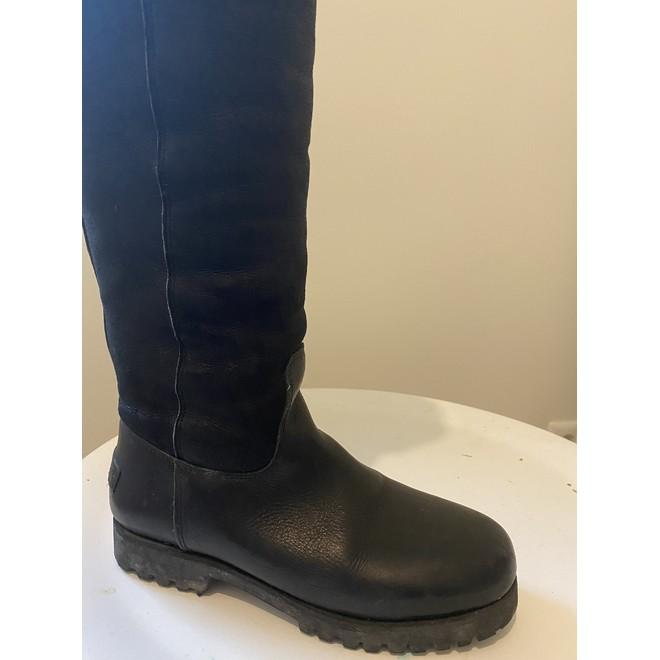 tweedehands Shabbies Boots