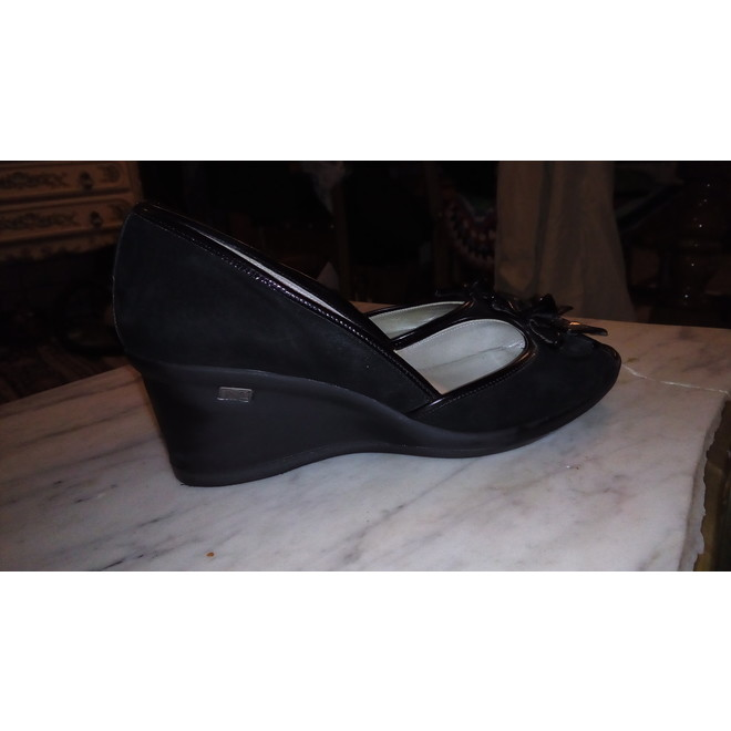 tweedehands Nero Giardini Wedges