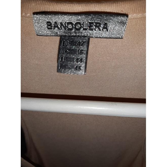 tweedehands Bandolera Top