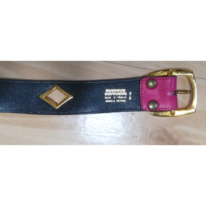 tweedehands Vintage Belt