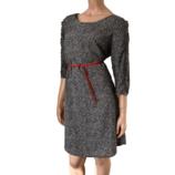 tweedehands Maison Scotch Dress