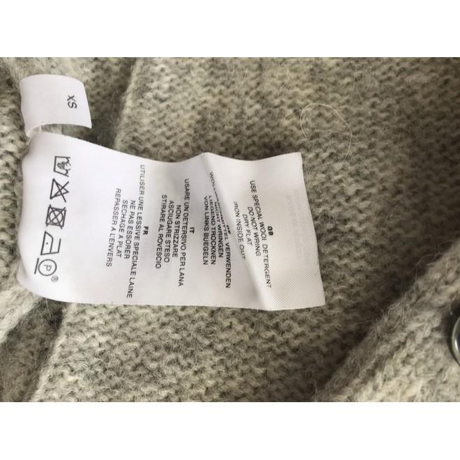 tweedehands Closed Vest