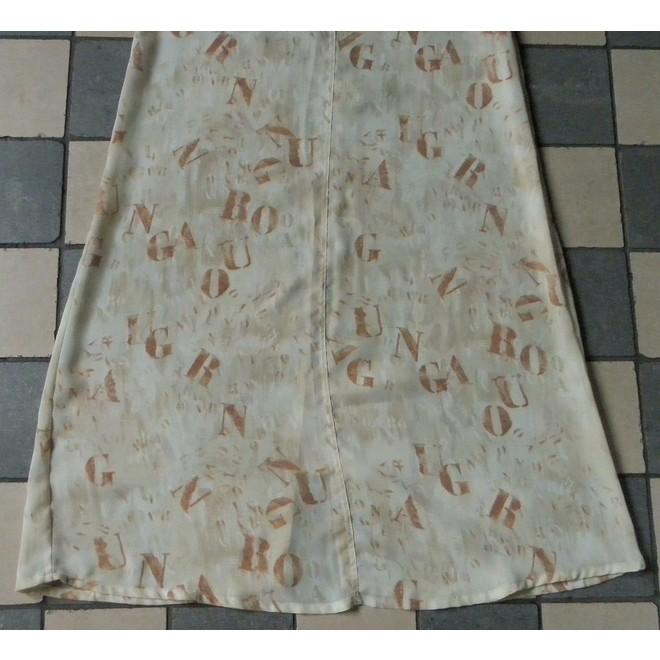 tweedehands Emanuel Ungaro Skirt