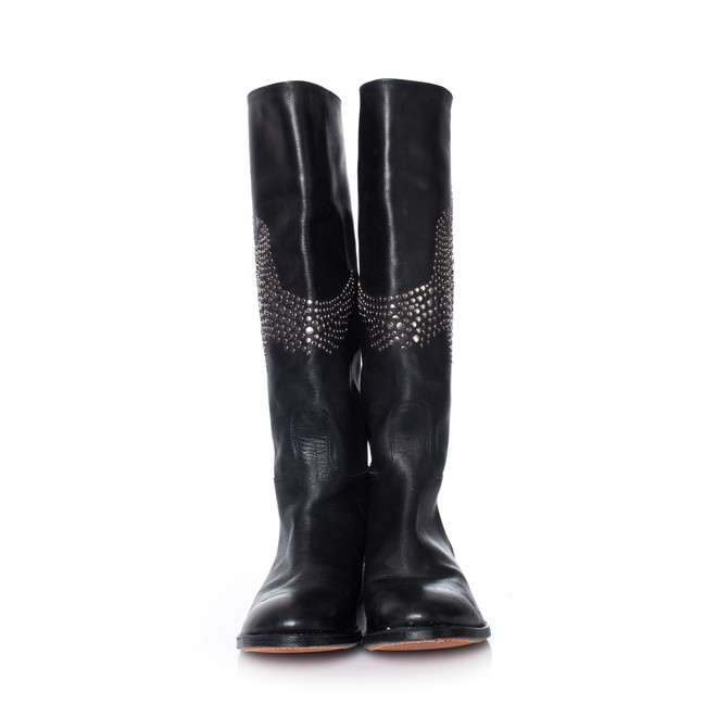 tweedehands Tony Mora Boots