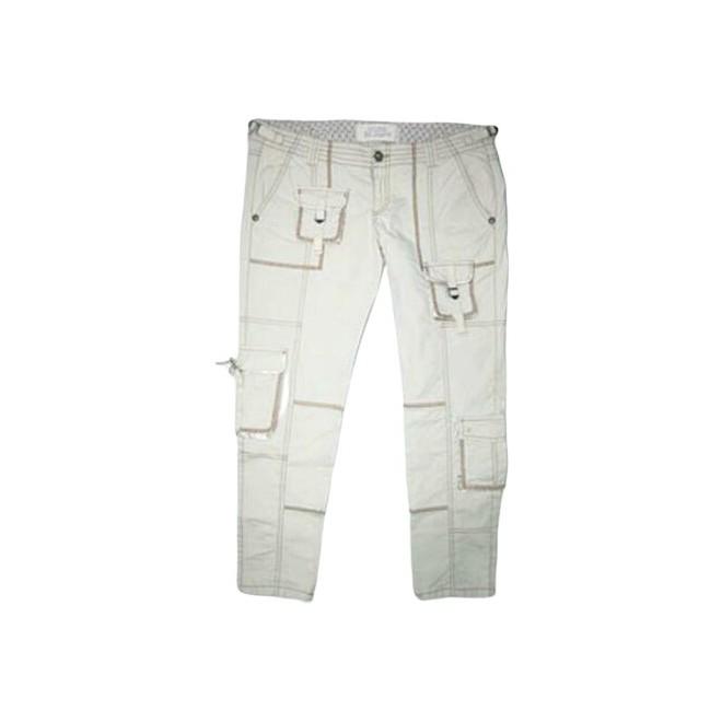tweedehands Guess Long pants
