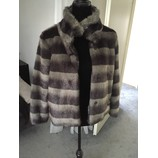 tweedehands Vintage Coat