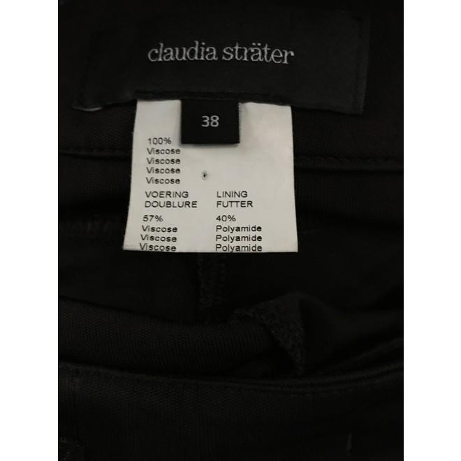 tweedehands Claudia Strater Lange broeken