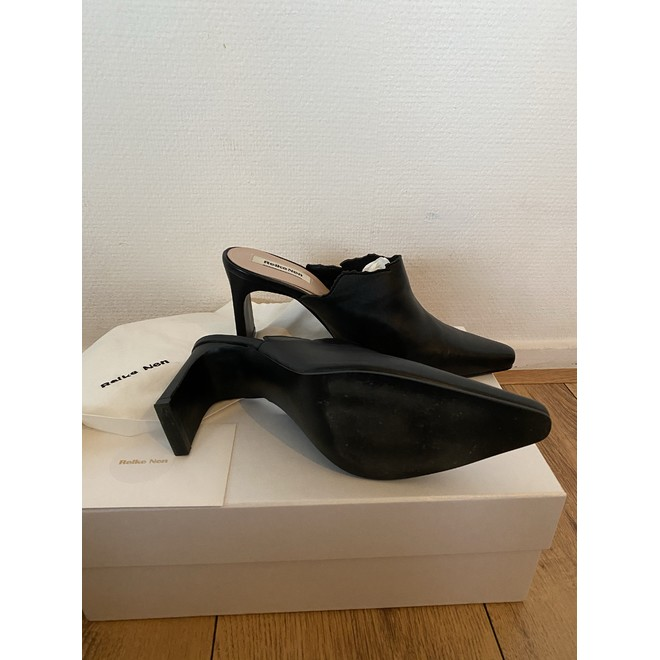 tweedehands Vintage Pumps