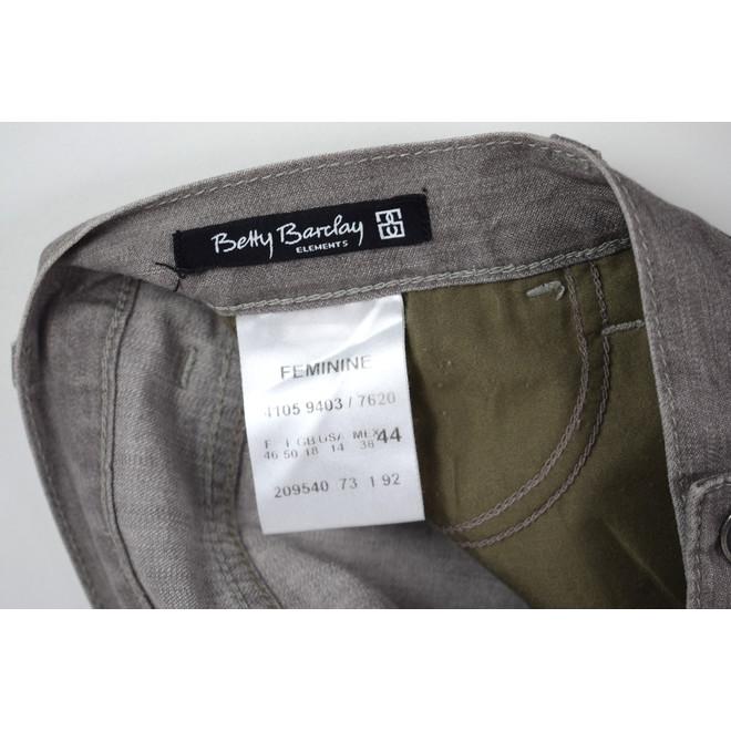 tweedehands Betty Barclay Jeans