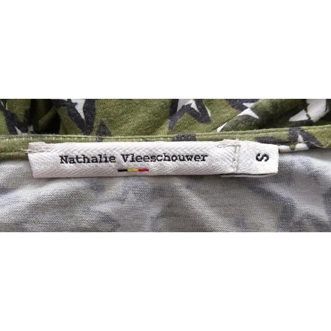 tweedehands Nathalie Vleeschouwer Jurk