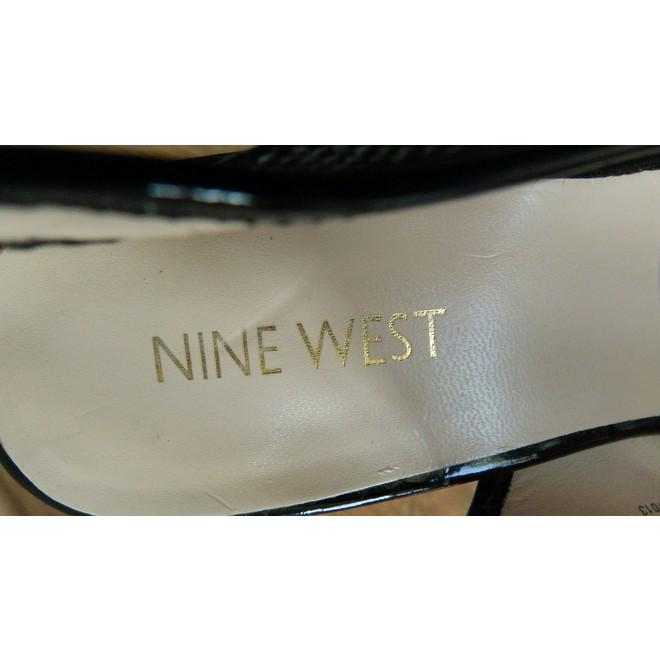 tweedehands Nine West Pumps