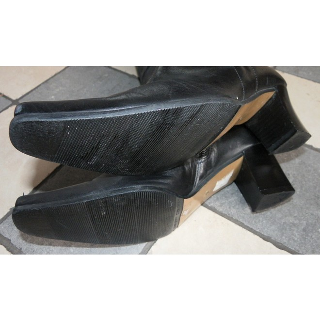 tweedehands Lorenzo Masiero Boots