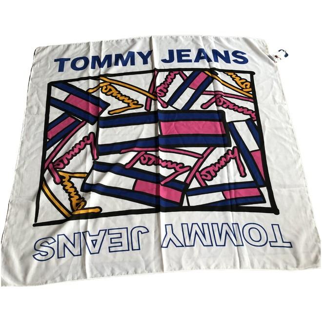 tweedehands Tommy Hilfiger Sjaal