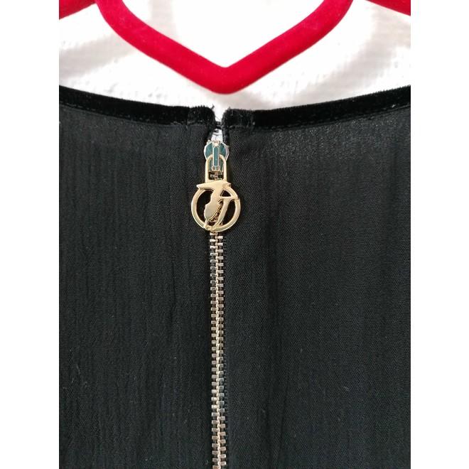 tweedehands Trussardi Jeans Maxi dress