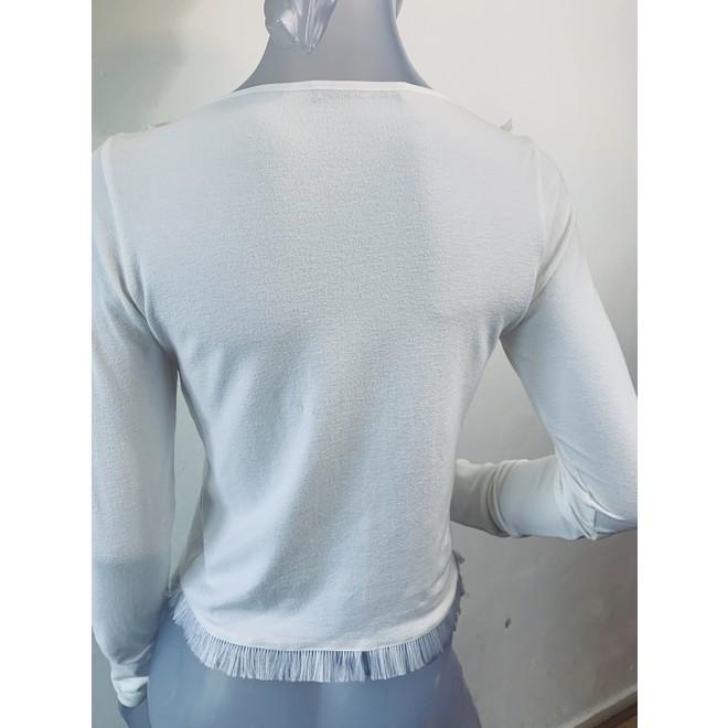 tweedehands Blumarine Vest