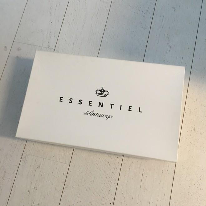 tweedehands Essentiel Boots
