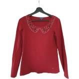 tweedehands Terre Bleue Sweater