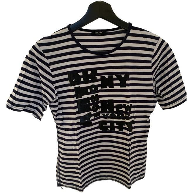 tweedehands DKNY Blouse