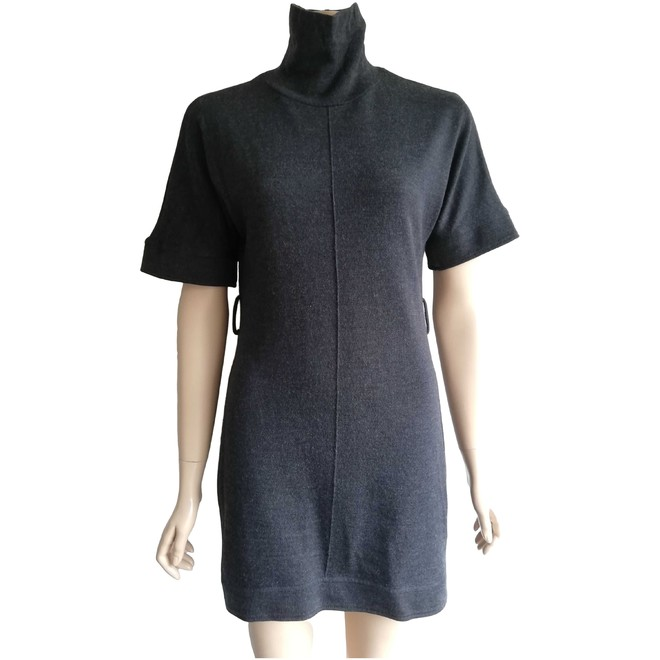 tweedehands Patrizia Pepe Midi dress